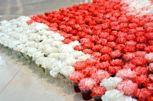 цветочное искусство