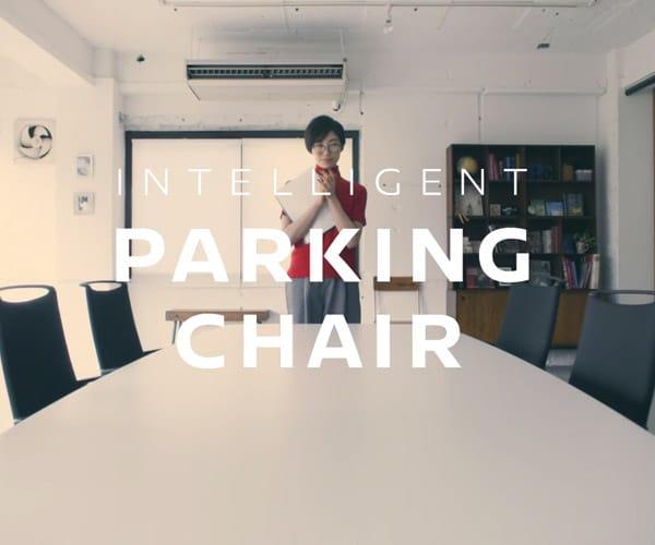 intelligent chair
