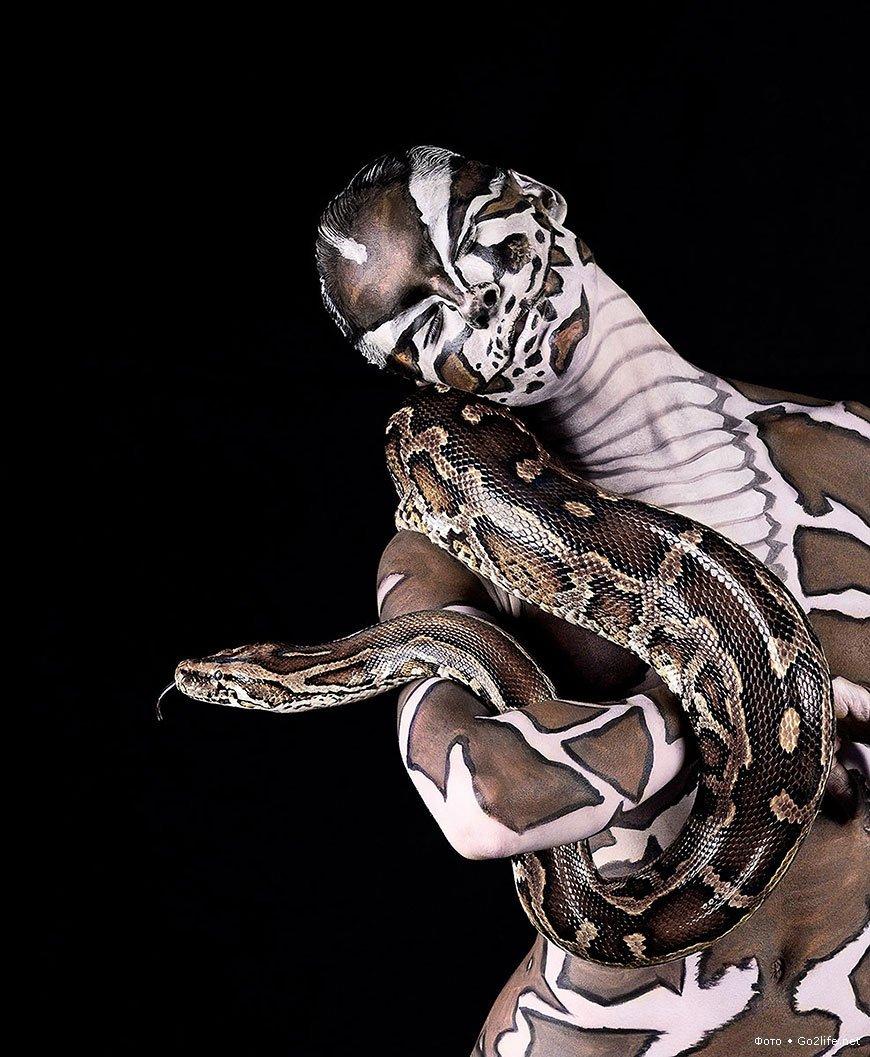 body-art
