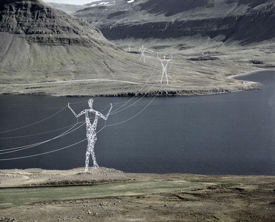 elektrostolby