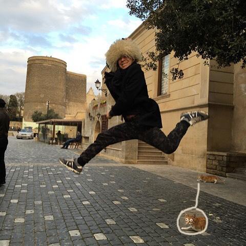 Вакки, гоу хоум: Олег Газманов против танцующего итальянца