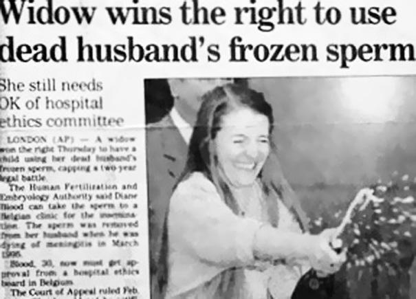 Самые смешные провалы в истории газетной верстки