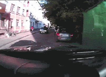 Этот пост объясняет, почему Россия — самое странное место на земле