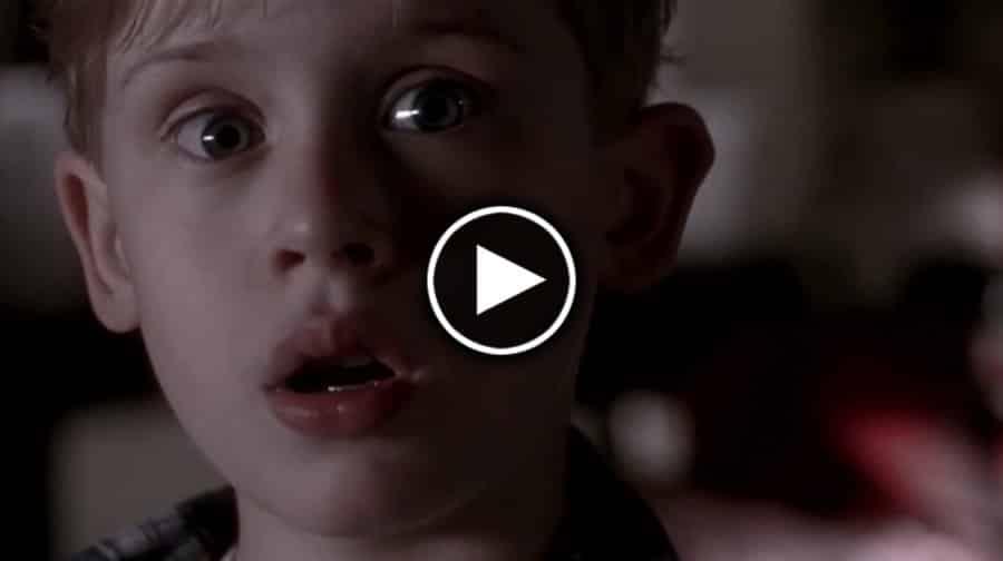 Когда всё зависит от трейлера: каким бы мог быть фильм «Один дома 2», если бы его снимал режиссёр «Чужого» Ридли Скотт