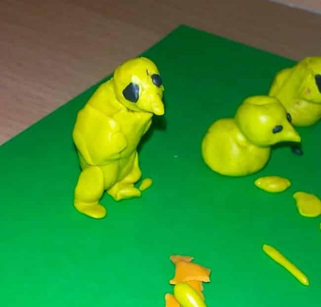 14 примеров детского творчества, вызывающих смех сквозь слезы!