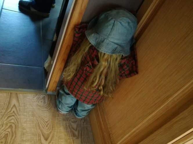 Топ самых странных и пугающих вещей, хранящихся в доме родителей. Часть II
