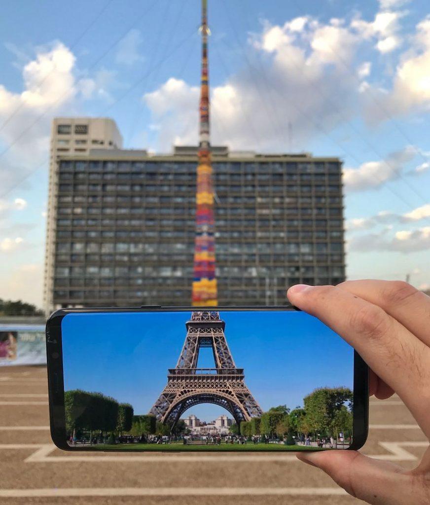 18 снимков, заигравших яркими красками с помощью смартфона! Часть II