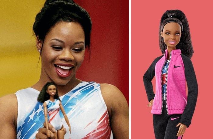 barbie рис 15