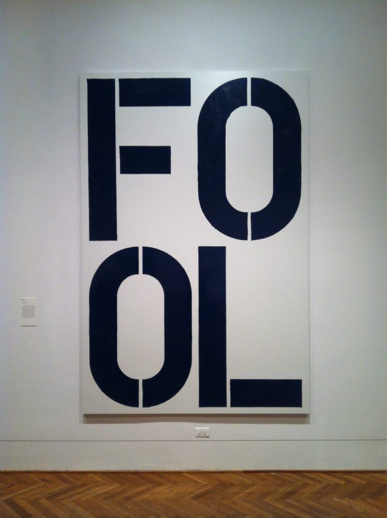 14 картин, проданных за миллионы долларов, а мы не понимаем почему?