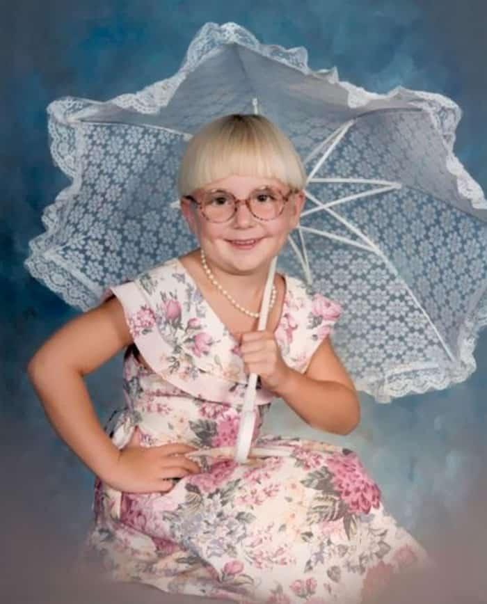 16 фото из детства, которые лучше надежно спрятать и никому не показывать! Часть II рис 9