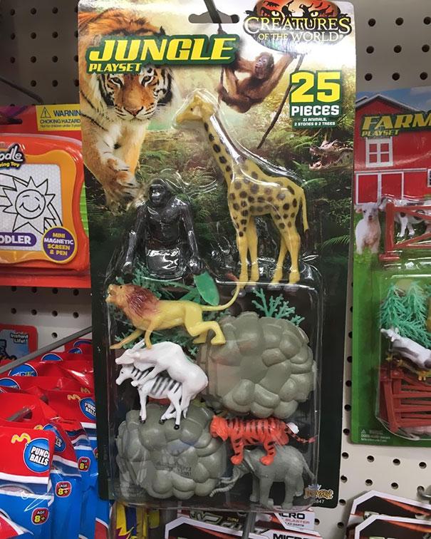 20 игрушек, чей дизайн настолько провальный, что их нужно запретить! Часть II рис 18