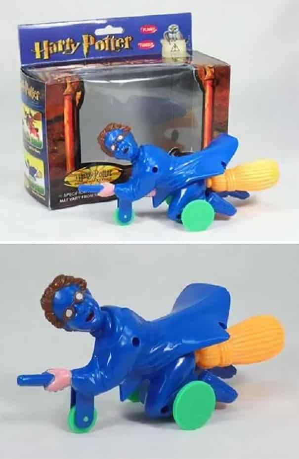 20 игрушек, дизайн которых настолько провальный, что их нужно срочно запретить! Часть III