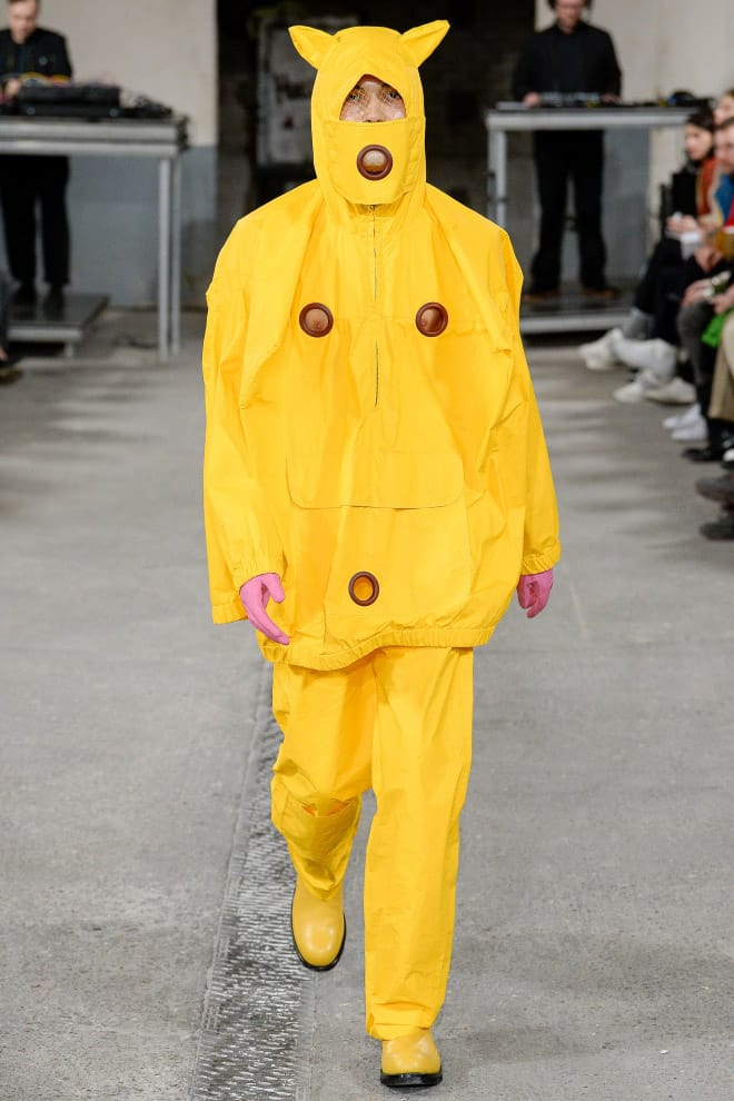 16 мужских костюмов, надеть которые не осмелится ни один модник!