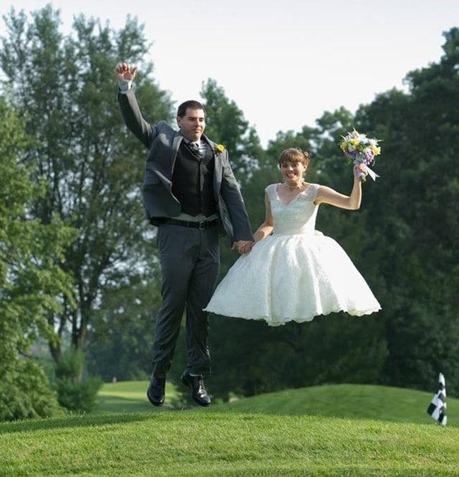 Невеста без ног