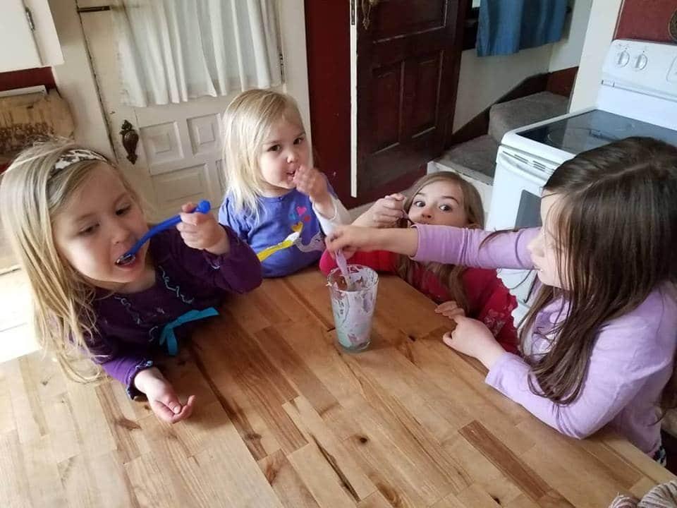 18 смешных твитов с детскими перлами от отца 4-х дочерей! 3