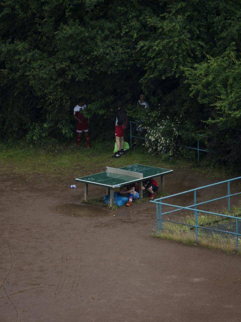 Когда всё пошло не по плану! :) 5 лет из жизни теннисного стола, который так и не узнал, что такое спорт! рис 8