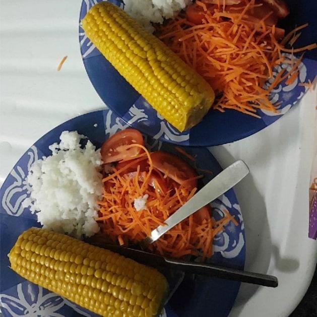 15+ человек, показавших свое блюдо Гордону Рамзи и тут же пожалевших об этом! Часть II рис 7