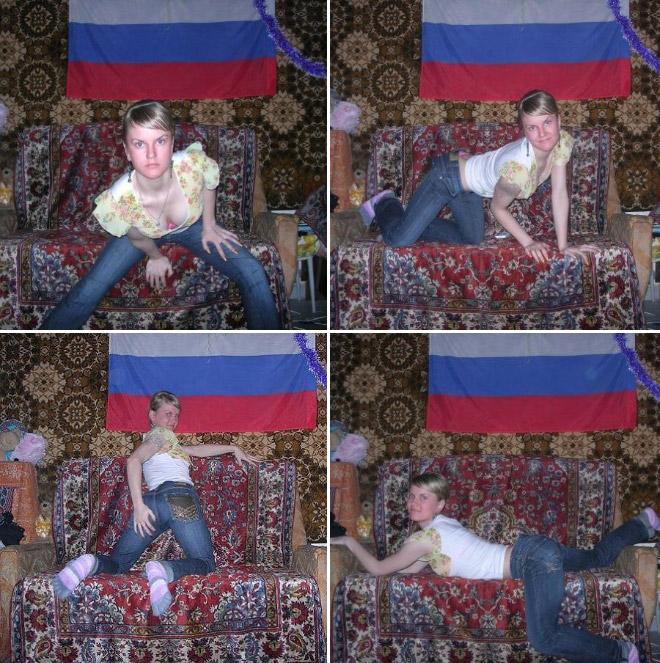 17 доказательств того, что в России действительно любят ковры!