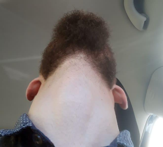 20 смешных селфи бородатых мужчин