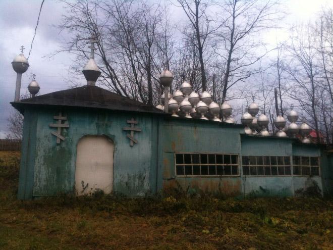 20+ фото с российских просторов, которые сведут с ума любого иностранца!