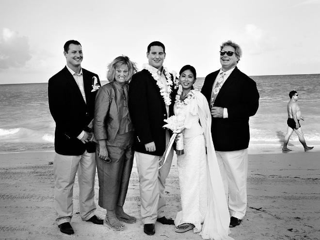 20 случайно испорченных снимков со свадьбы, ставших настоящей фотобомбой! рис 13