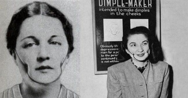 12 изобретений из прошлого, на которые без улыбки не взглянешь!
