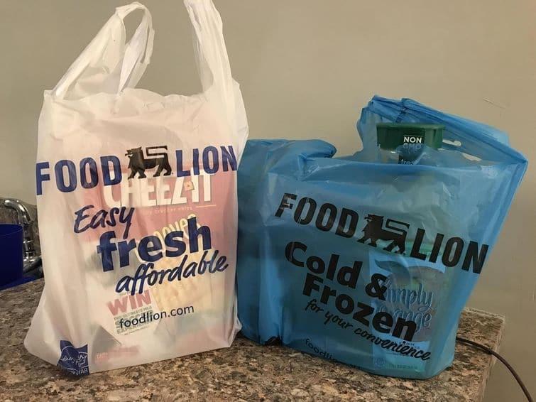 идеи для супермаркетов