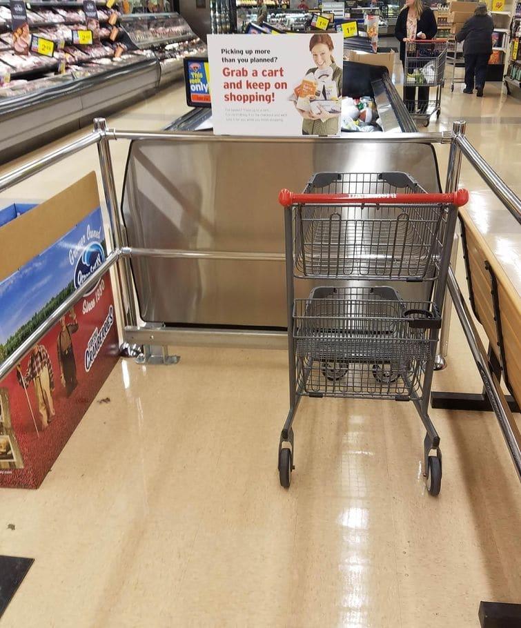 гениальные идеи для супермаркетов