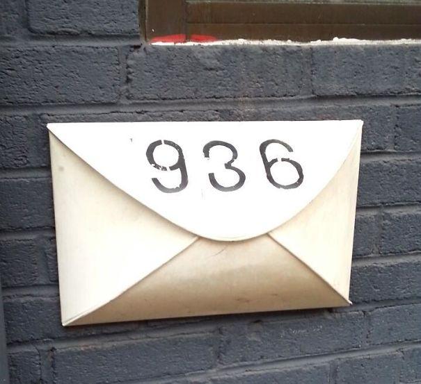 10+ креативных почтовых ящиков со всего мира! 17