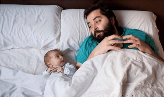 отцы и дети 3