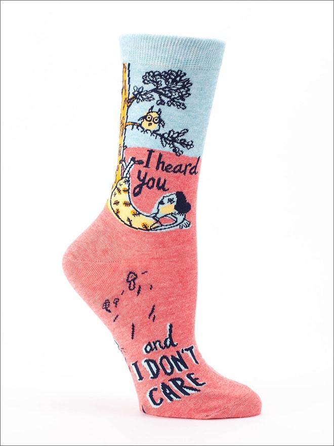 15 носков грубо, но правдиво описывающих всю эту жизнь... 11
