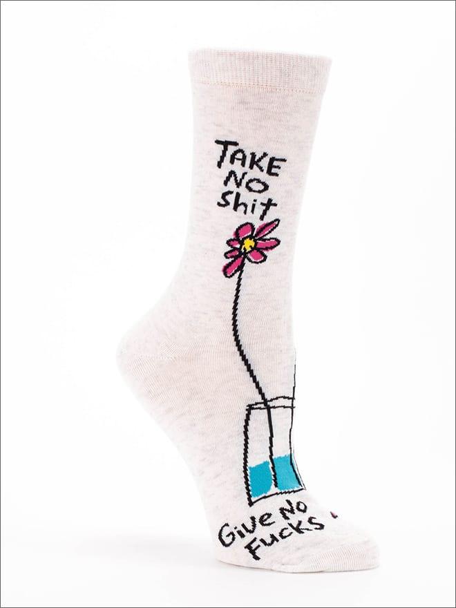 15 носков грубо, но правдиво описывающих всю эту жизнь... 8