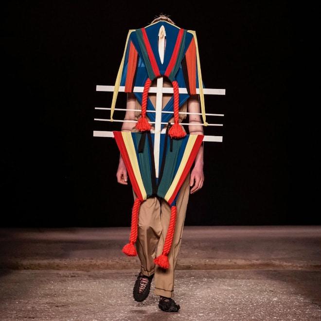 Мужская мода 15