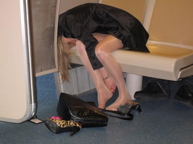 21 фото, доказывающее, что вчерашняя вечеринка удалась на славу! 15