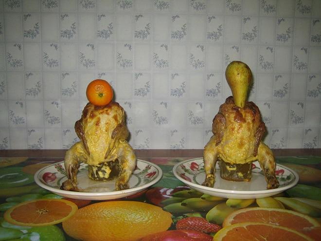 еда из России 3