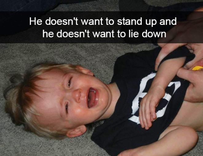дети плачут 6