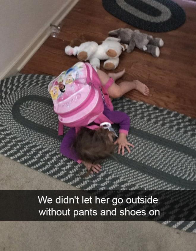 дети плачут 4