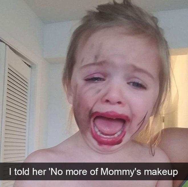 дети плачут 1
