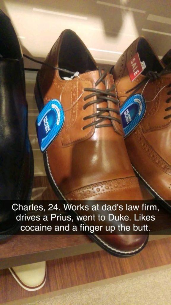 обувь 14