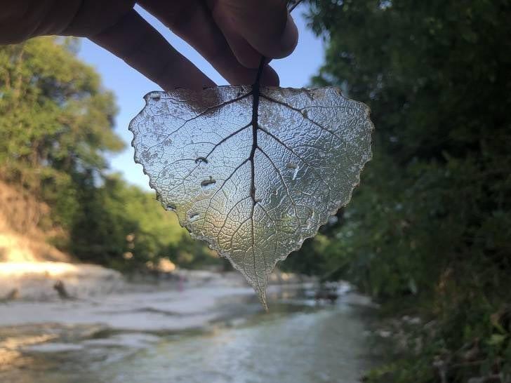 необычные явления природы