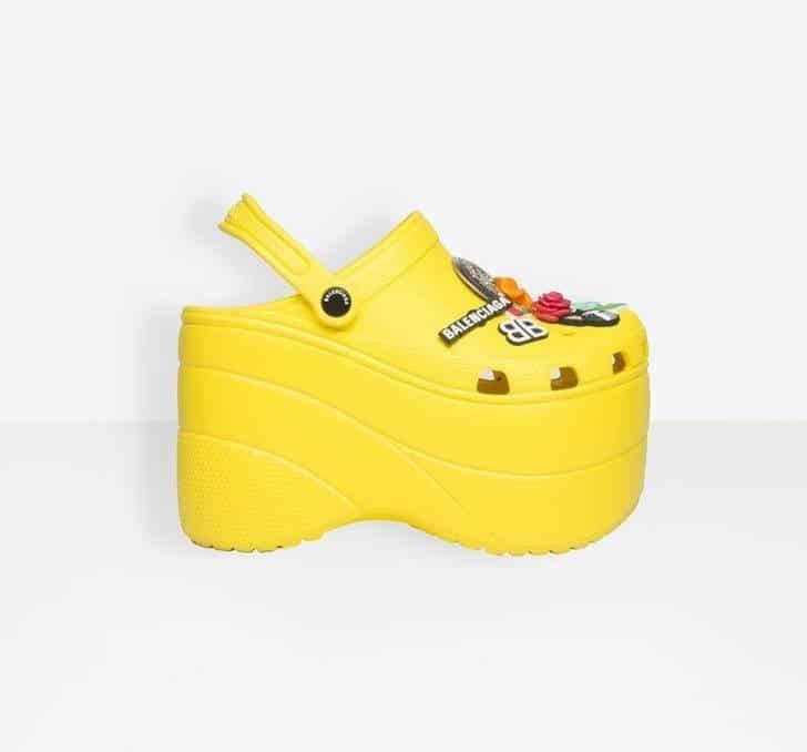 необычная обувь рис 2