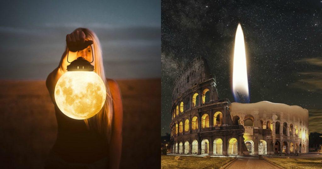 14 потрясающих фото работ, смотреть на которые можно бесконечно!