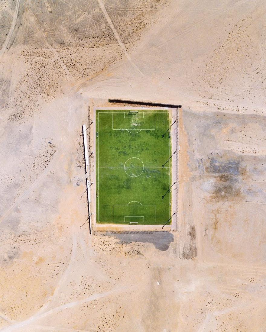 стадион Дубаи