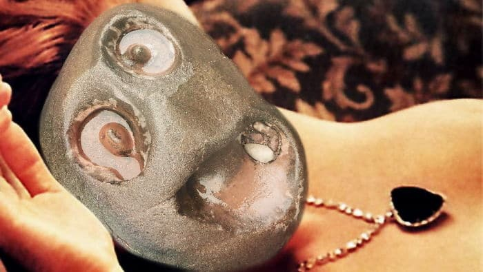 камень с лицом14