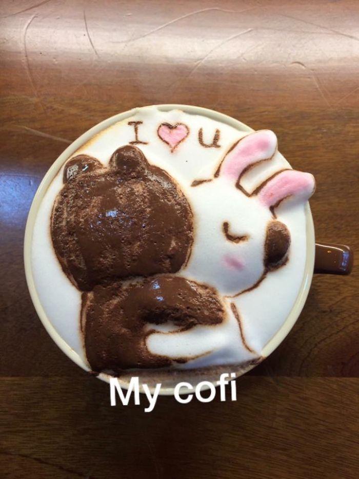 кофе рис 3