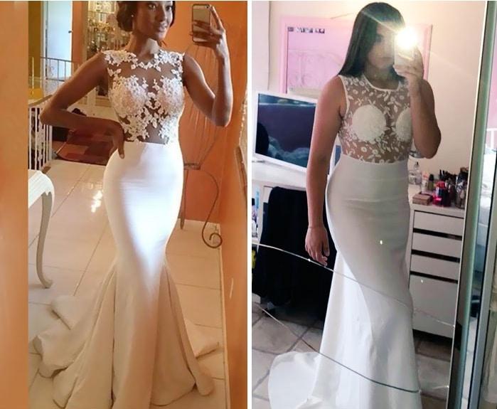 платья онлайн