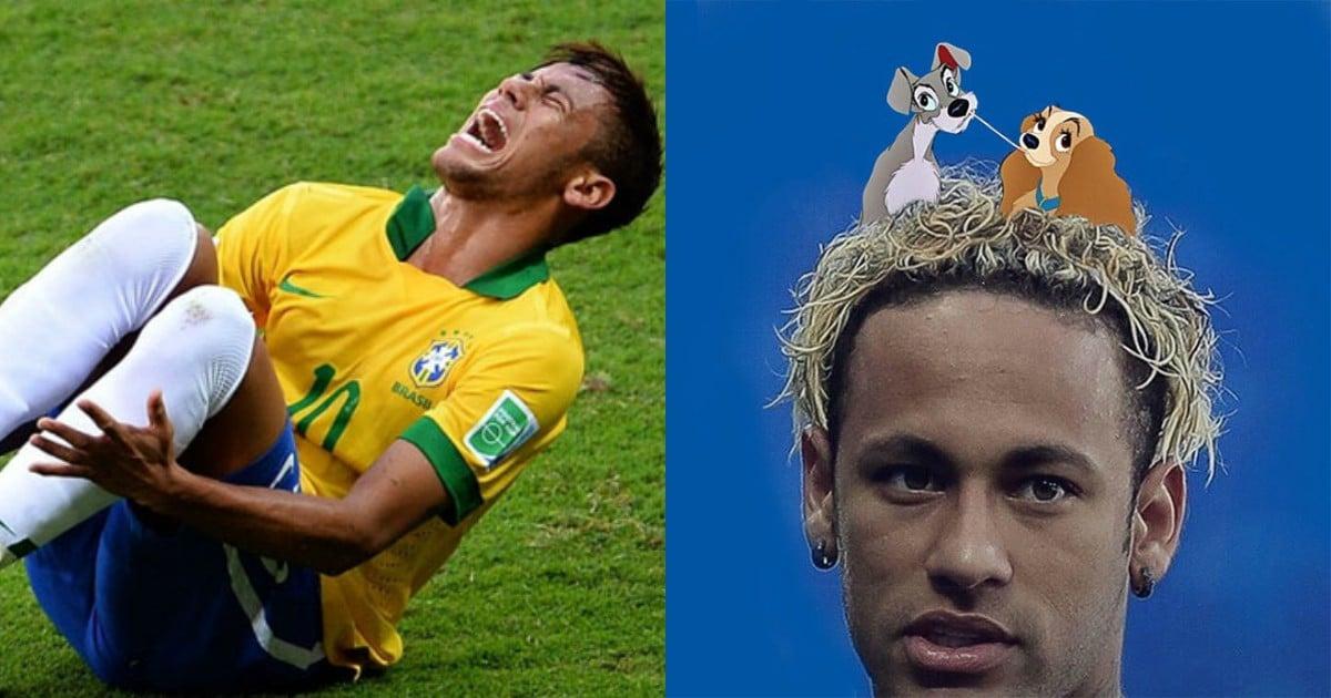 чемпионат мира по футболу мемы