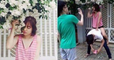 16 фото о том, что на самом деле скрывается за снимками из соцсетей