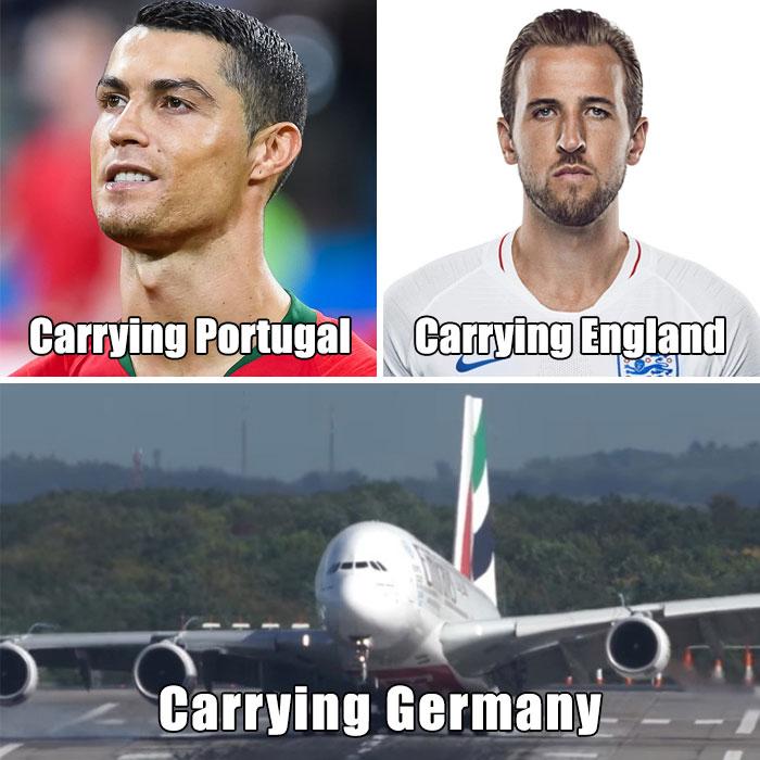 мемы о чемпионате мира по футболу