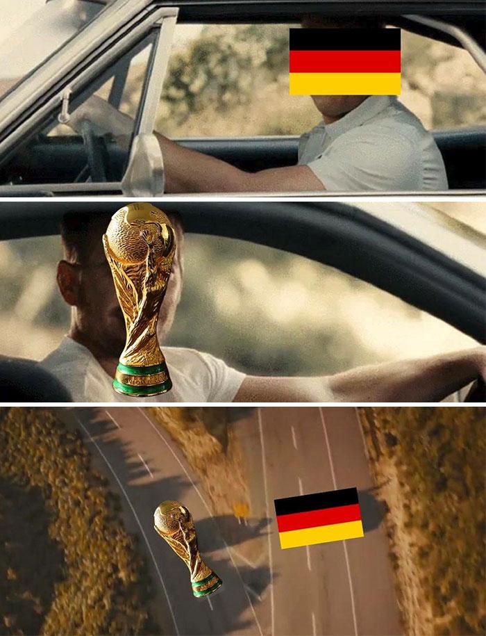 мемы о футболе